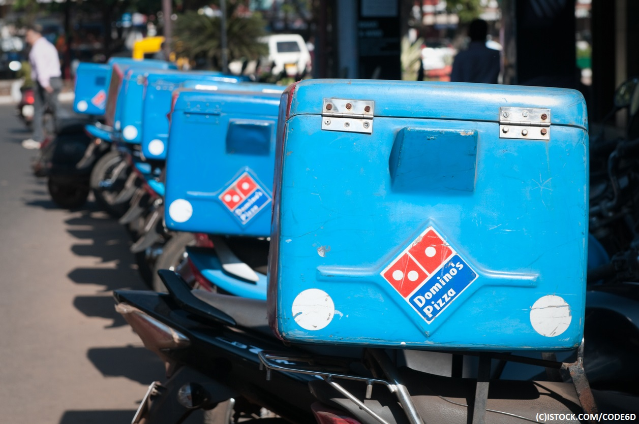 The Dominos effect: New personalised advertising campaign sees tenfold return